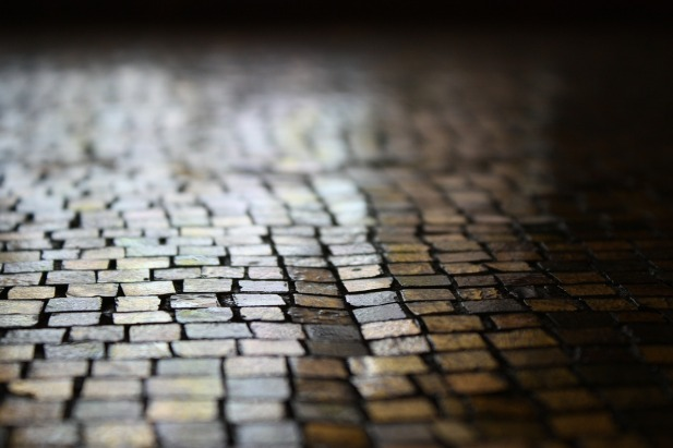cobble road