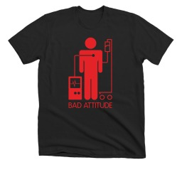 Forget Coffee And Grab Yourself A Tee!